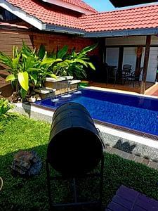 Villa Sawah Padi Langkawi