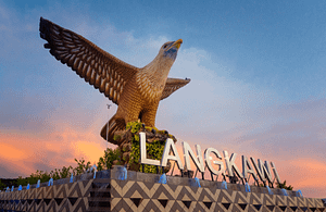 hotel di langkawi