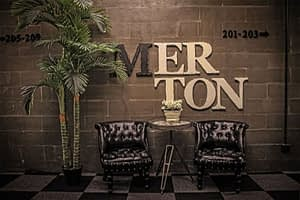 Hotel Merton