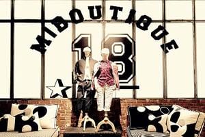 M Boutique Hotel Station 18