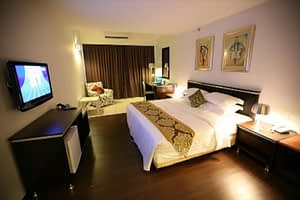 Ritz Garden Hotel