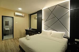 Hotel De Parkview