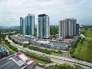 Hotel di Cyberjaya