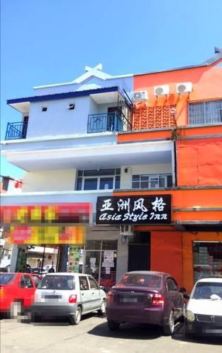 Asia Style Inn