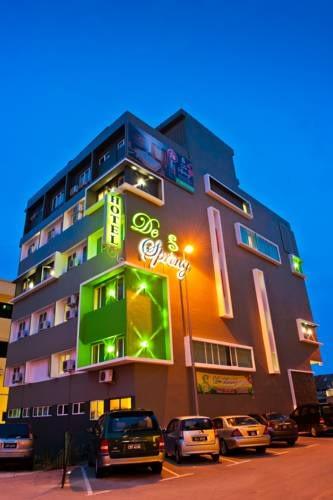 d'springs hotel