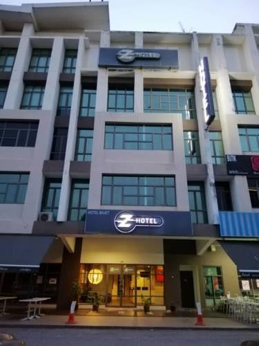 12 Hotel di Cyberjaya yang Best dan Zen 3