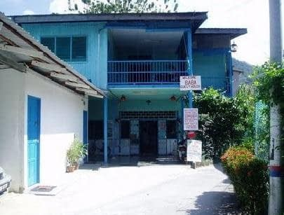 Baba's Guest House by The Sea
