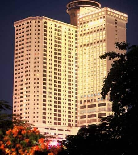 Dynasti Hotel