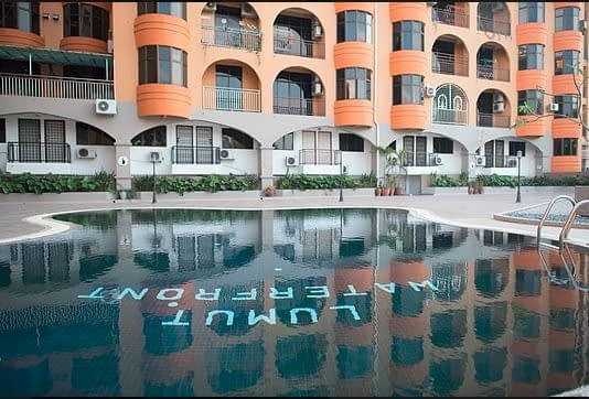 Mornington hotel Lumut