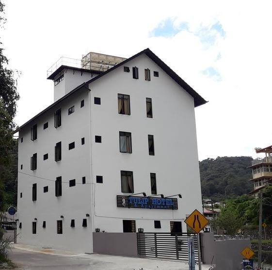 Tulip Hotel & Apartment