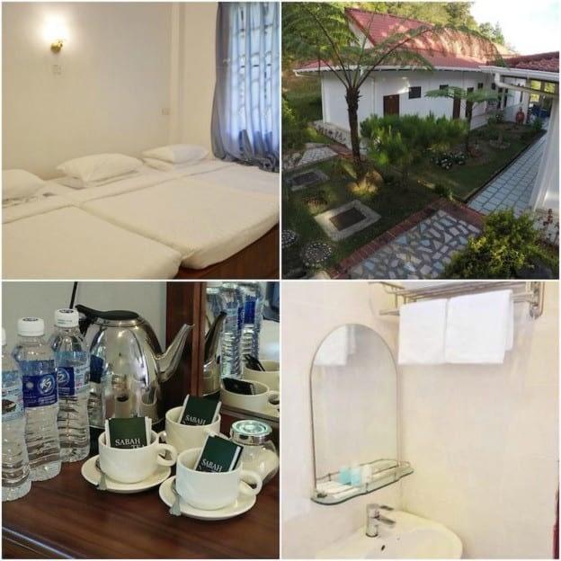 Skyville Zen Resort 2