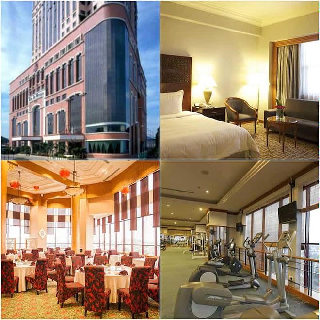The Grand Renai Hotel KB