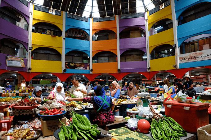 Cari Senarai Hotel Terbaik Di Kota Bharu Kelantan Menggunakan Aplikasi Bagasi.my
