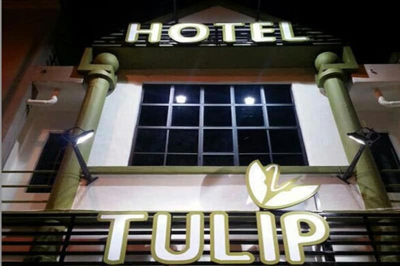 Hotel Tulip