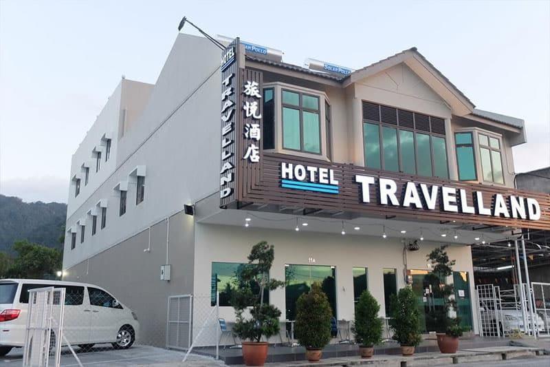 Travelland Hotel