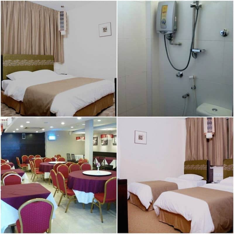 Hotel Royal Guest House KB