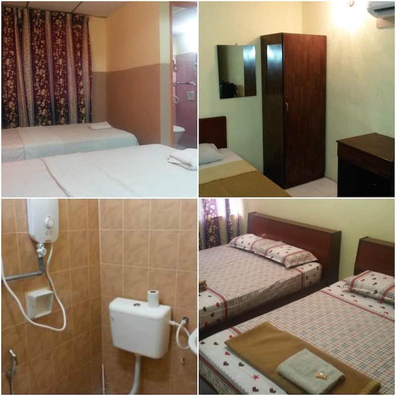 Hotel Dani Kota Bharu