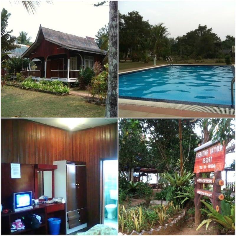 Cherating Bayview Resort Kuantan