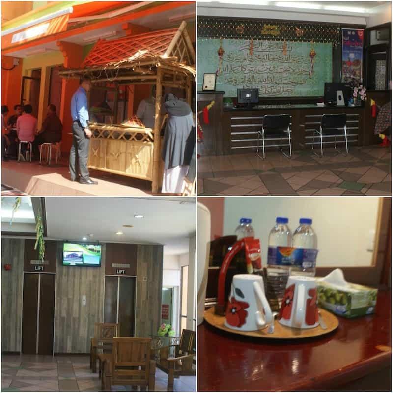 Hotel Al Ansar KB Kelantan