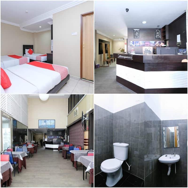 Mr J Hotel Wakaf Che Yeh KB