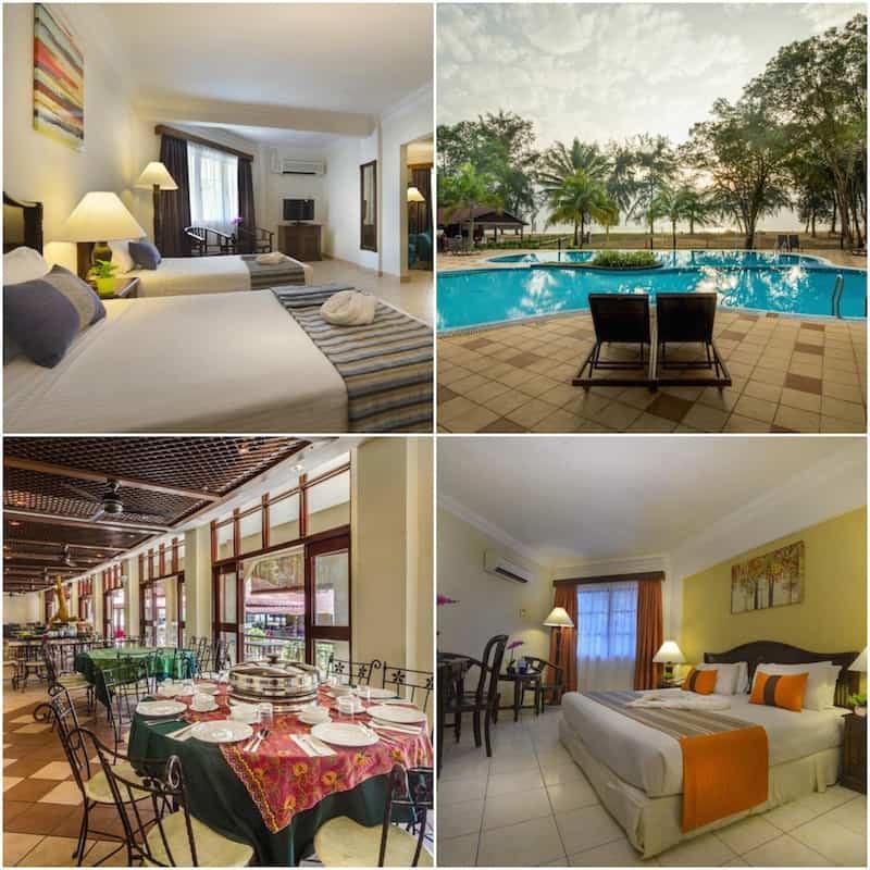 Erya By Suria Cherating Resort