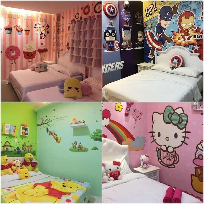 Fantasy Hotel Melaka 2