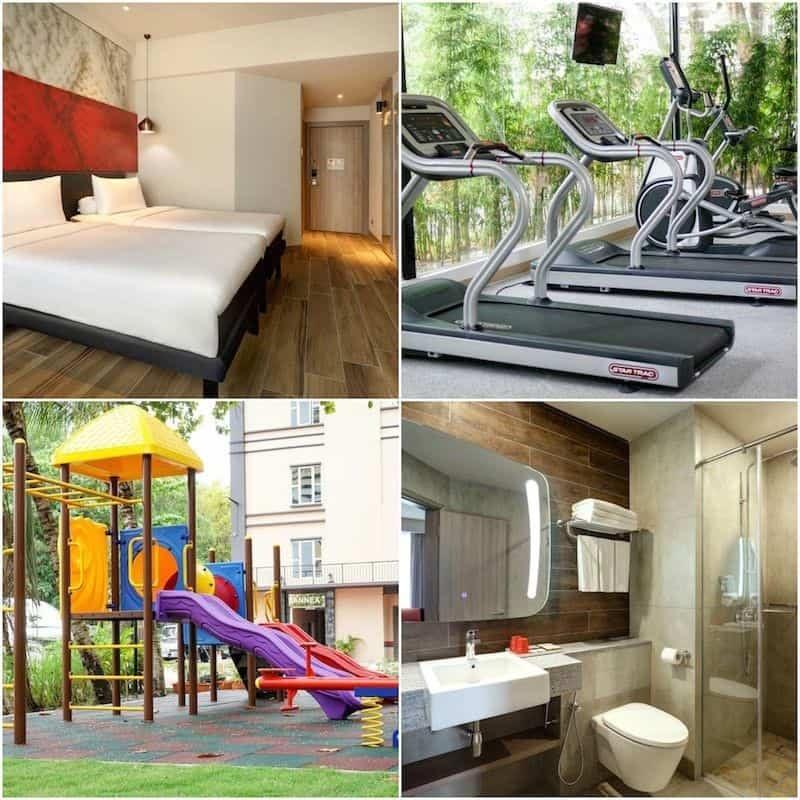Hotel Ibis Melaka