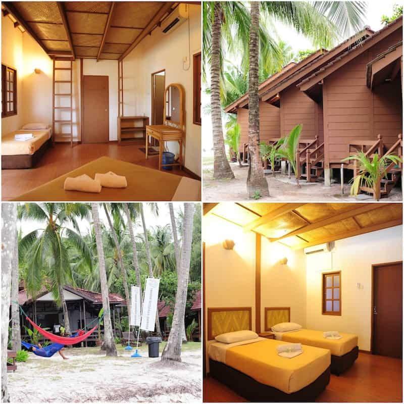 Redang Paradise Resort Terengganu