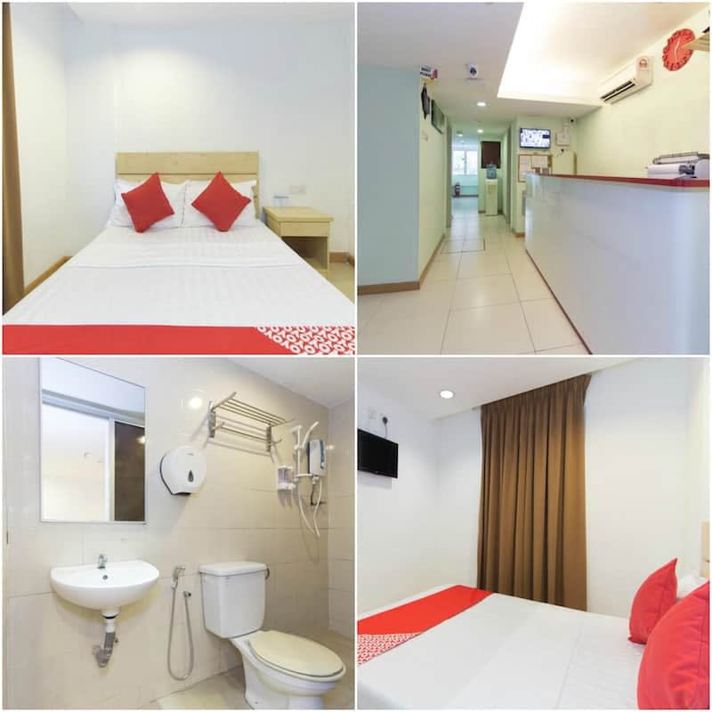 Oyo 530 DD Hotel Shah Alam