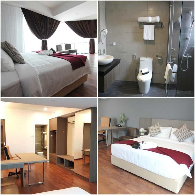 Nexus Business Suites Hotel Shah Alam