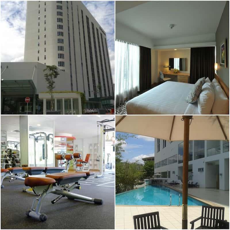 The Everly Hotel Putrajaya