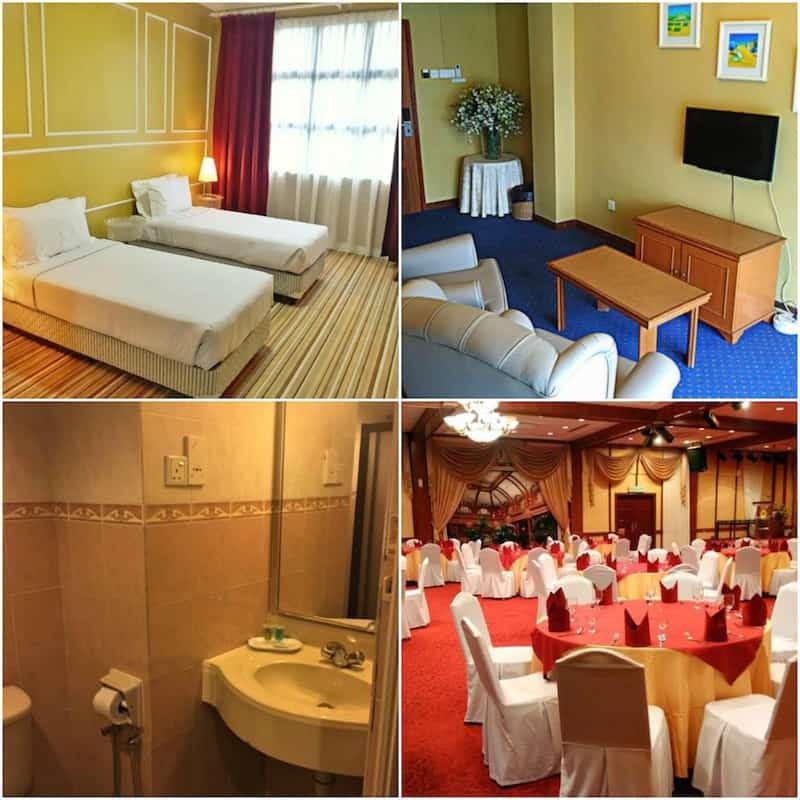 Uitm Hotel Shah Alam
