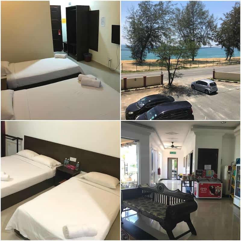 Teluk Lipat Seaview Inn Terengganu