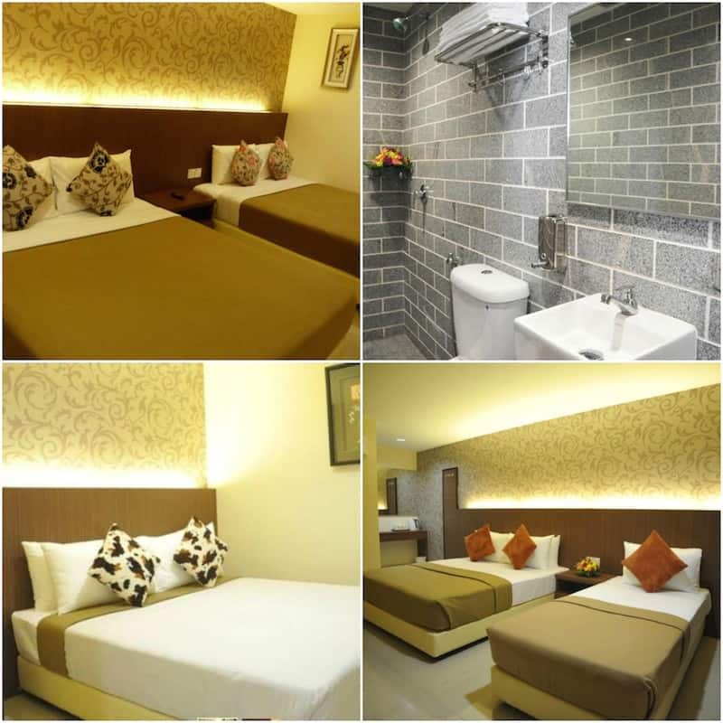 Hotel Hamilas Shah Alam