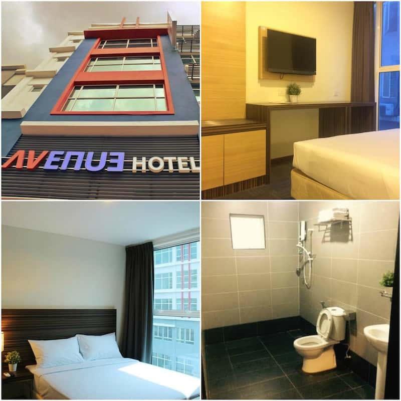 M Avenue Hotel Shah Alam