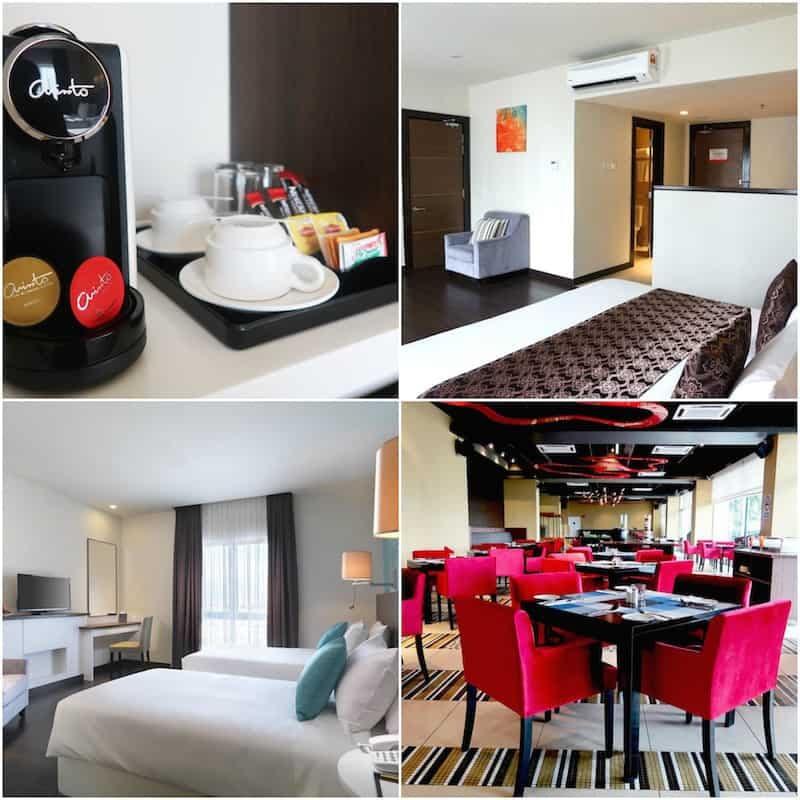 Best Western I-City Hotel Shah Alam