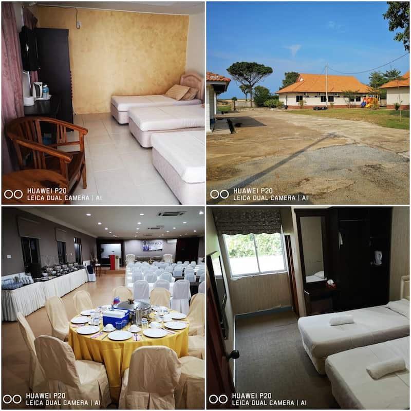 Marang Villa Resort Terengganu