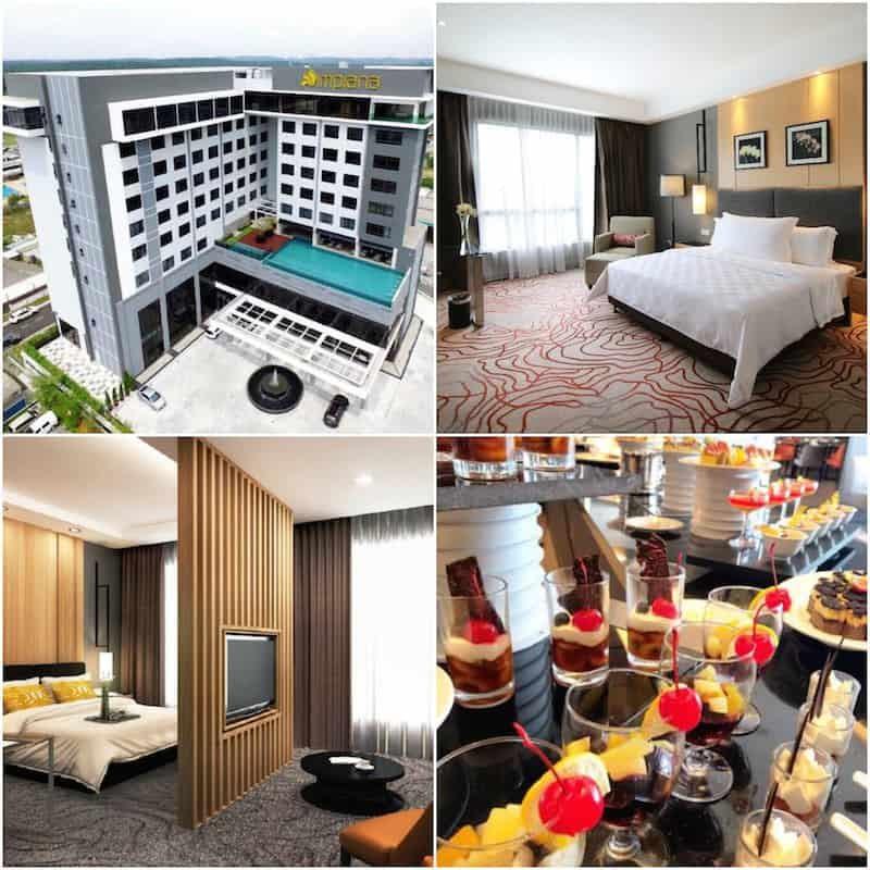 Impiana Hotel Senai Kulai