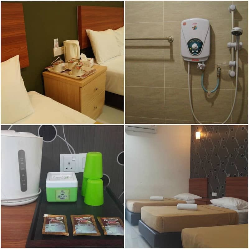 Hotel COOP Putrajaya Cyberjaya