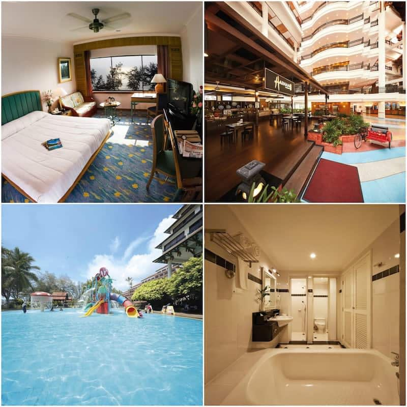 Resorts World Kijal Terengganu