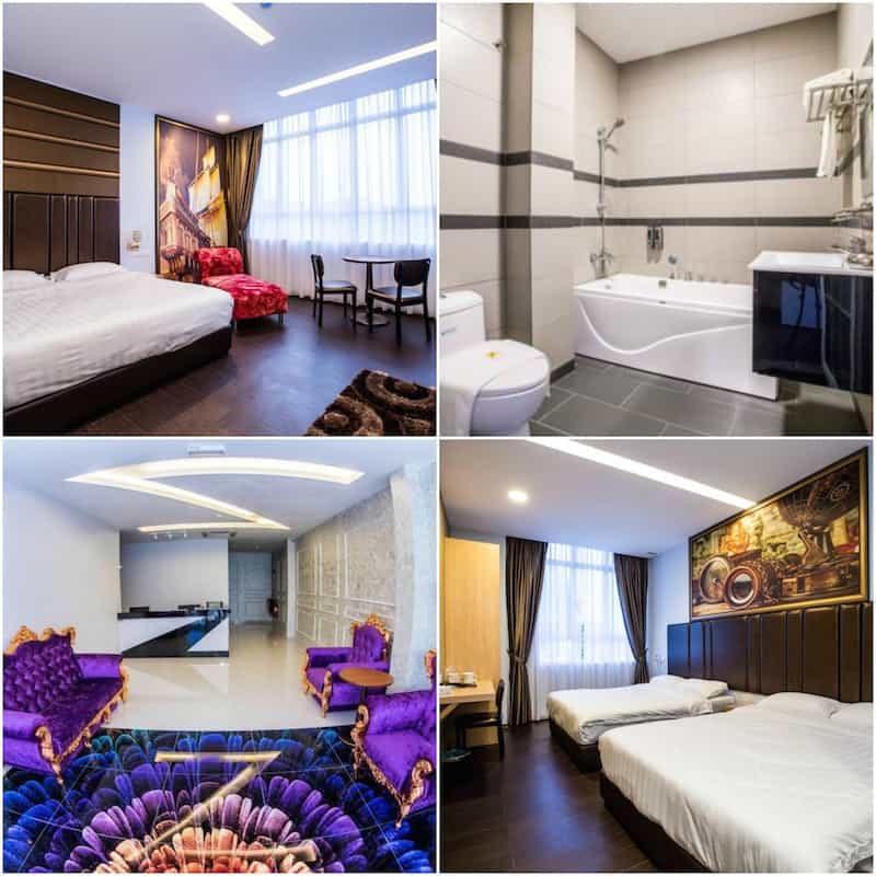 Zenz Hotel Kulai JB