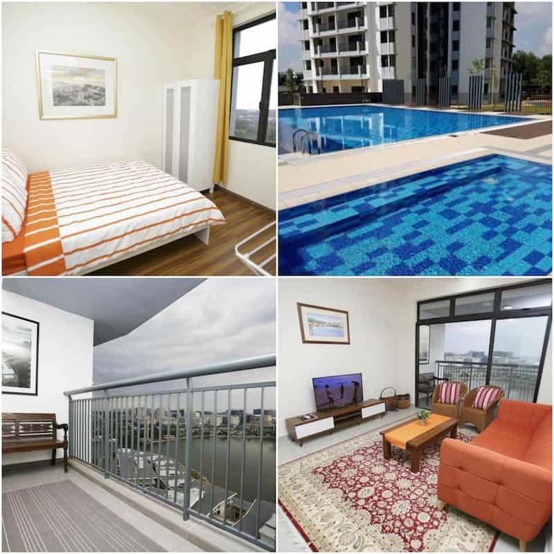 Promenade Suite Putrajaya