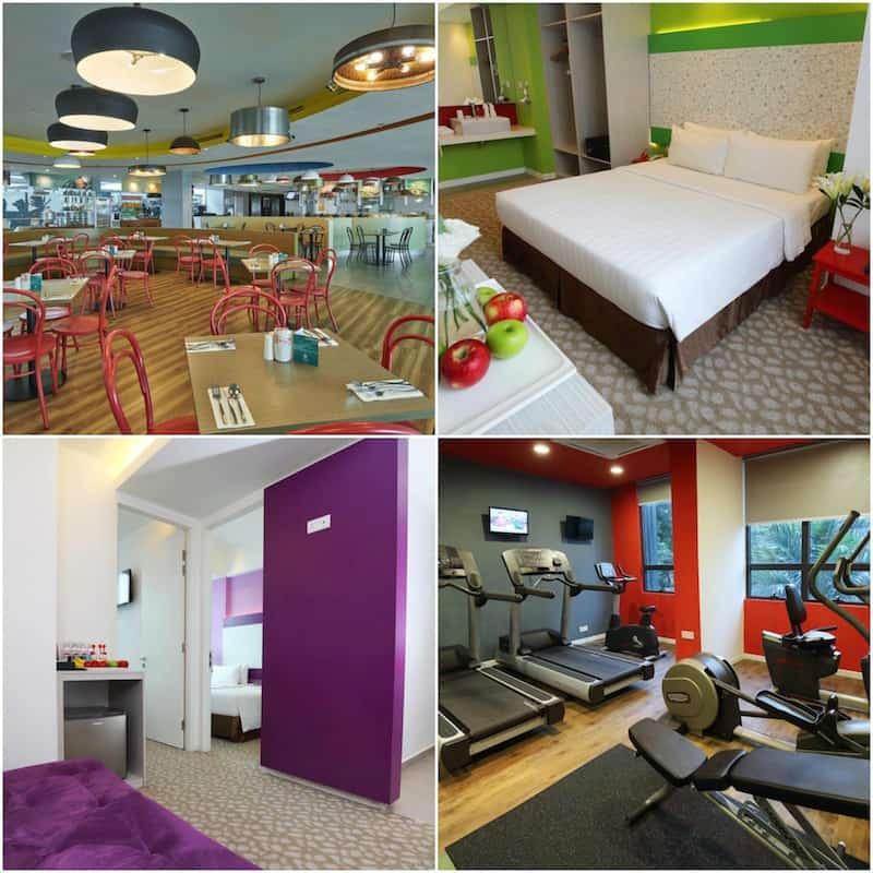 Swiss Inn Johor Bahru