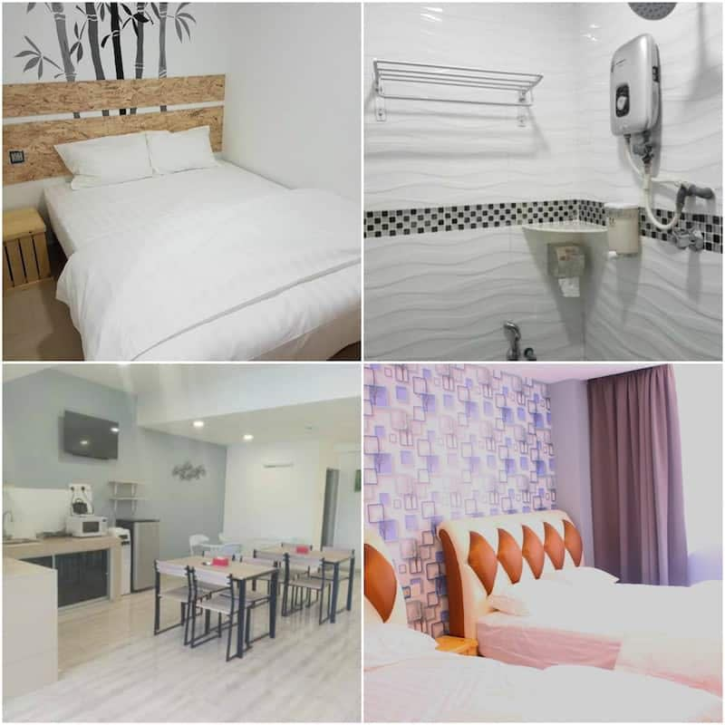 Hotel EV World Putrajaya