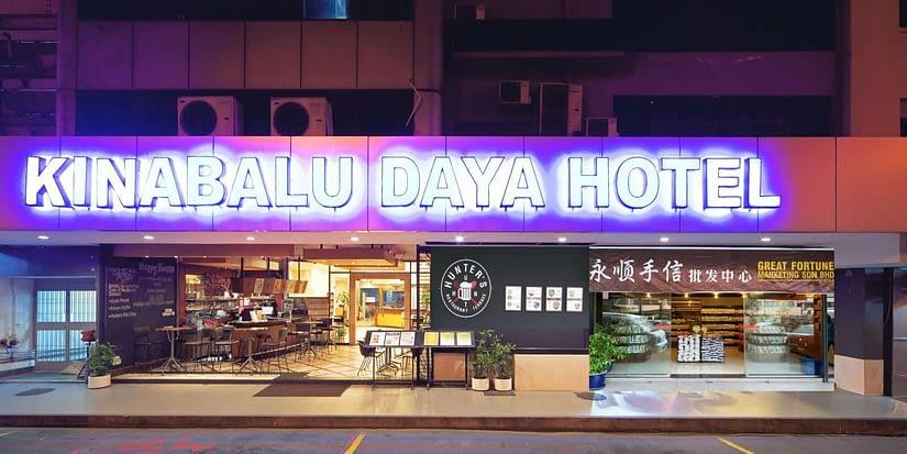 Kinabalu Daya Hotel