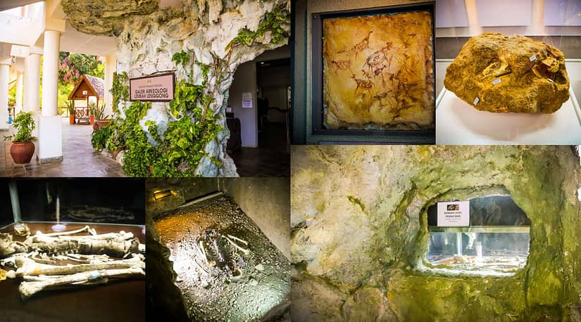 Galeri Arkeologi Lenggong