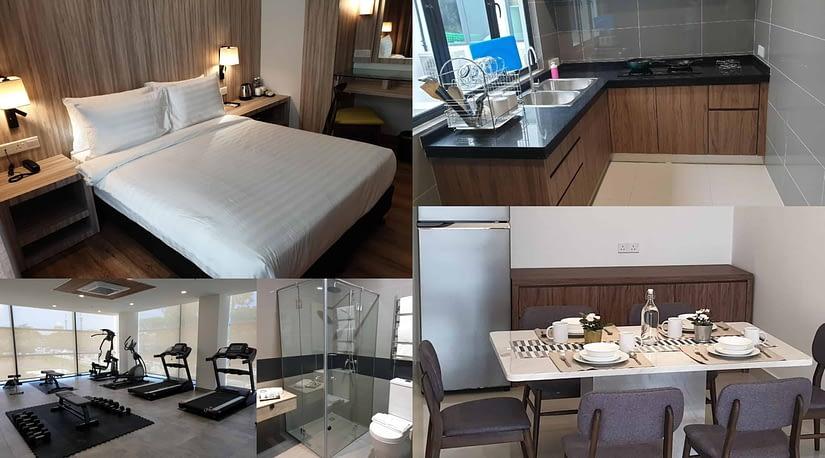 26 Hotel di Labuan Yang Menarik dan Berpatutan 17