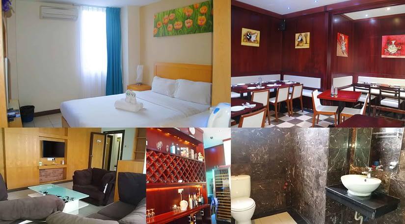 26 Hotel di Labuan Yang Menarik dan Berpatutan 14