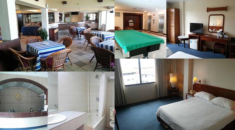 23 Hotel di Miri Yang Sesuai Untuk Keluarga 2