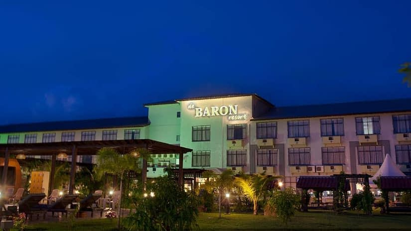 De Baron Resort